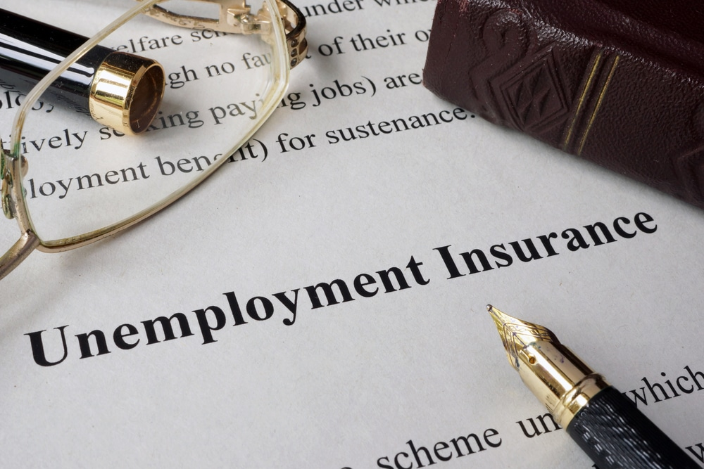 unemployment insurance compliance key definitions