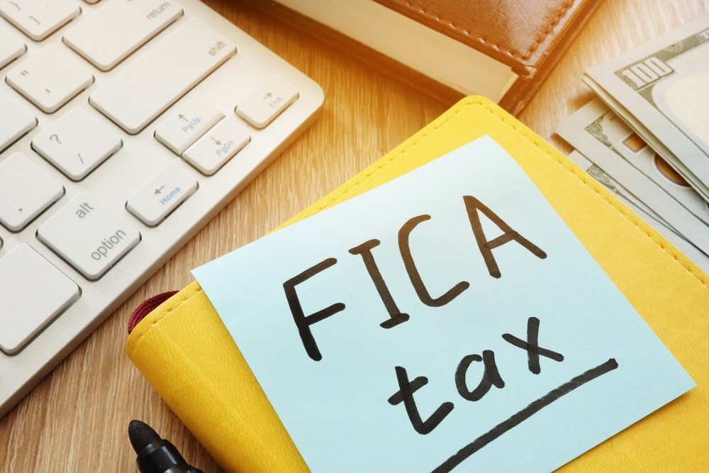 protective claims decision quality stores FICA tax