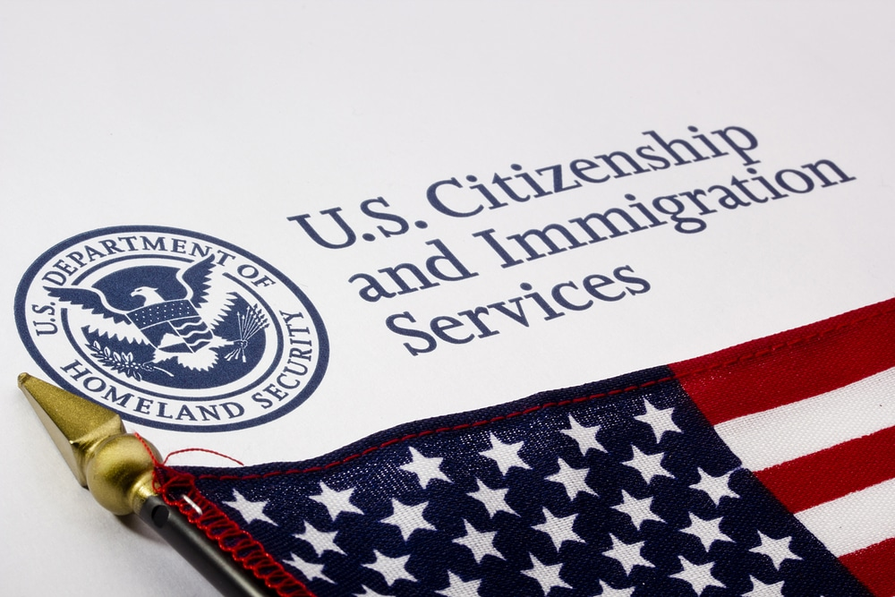 ICE investigations increase I-9 compliance
